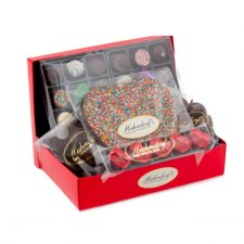 MOTHER'S DAY GIFTS, CHOCOLATE HAMPERS