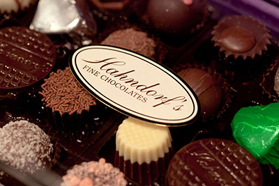 Chocolates gift hampers baskets melbourne hahndorf chocolates negle Image collections