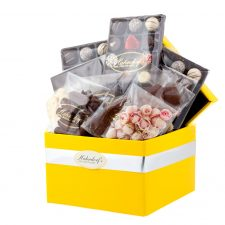 Deluxe Wicked Chocolate Hamper