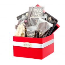 Deluxe Enchanted Chocolate Hamper