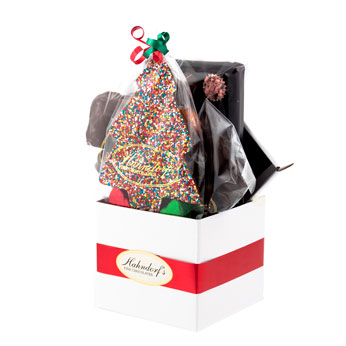 Christmas Entice Hamper