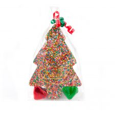 Freckle Christmas Tree