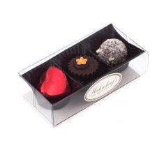 Chocolate Flower Gift Pack