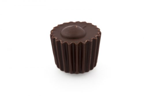 Solid Milk Coverture Chocolate