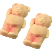 Strawberry & Cream Bear